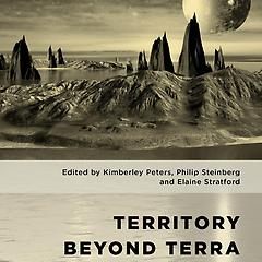 Gibbs L 2018 'Shores: Sharks, Nets and More-Than-Human Territory in Eastern Australia' in Peters K, Steinberg P and Stratford E (Eds) Territory Beyond Terra Rowman & Littlefield International, London