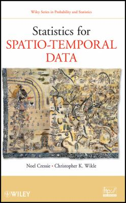 Statistics for Spatio-Temporal Data